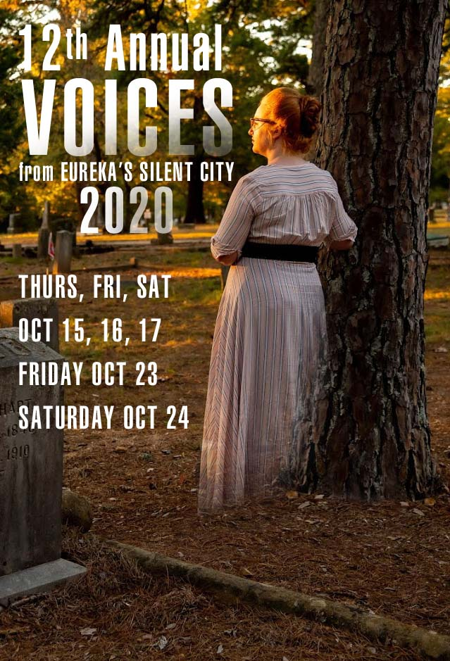 12th Annual Voices