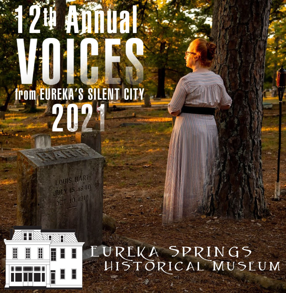 2021 Voices from the Silent CIty